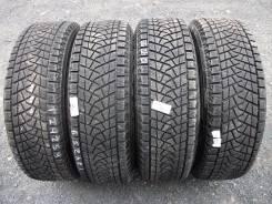Bridgestone Blizzak DM-Z3. Зимние, без шипов, 2008 год, износ: 10%, 4 шт