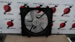 Вентилятор охлаждения радиатора. Honda Accord, CF4, CF7, CH9, CF6, CF3
