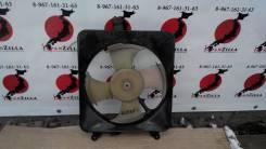 Вентилятор радиатора кондиционера. Honda Accord, CF4, CF7, CH9, CF6, CF3