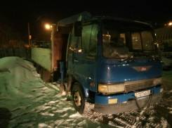 Hino Ranger. Продается грузовик , 7 500 куб. см., 5 000 кг., 8 м.