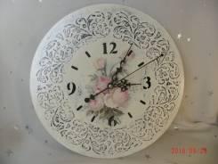Продам часы ручной работы
