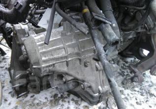 Автоматическая коробка переключения передач. Toyota Windom, MCV20 Двигатель 1MZFE