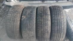 Dunlop DT-2. Зимние, без шипов, 2011 год, износ: 60%, 4 шт