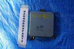 Блок управления EFI Nissan WINGROAD
