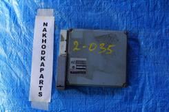 Блок управления EFI Nissan CEFIRO
