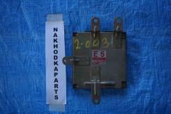 Блок управления EFI Nissan TERRANO
