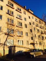 2-комнатная, улица Пугачёва 9. частное лицо, 43 кв.м. Дом снаружи