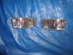 Фара противотуманная. Mitsubishi Chariot Grandis, N84W