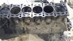 Блок цилиндров. Toyota Crown, JZS151 Двигатель 1JZGE