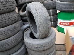 Bridgestone Dueler H/T. Летние, 2012 год, износ: 70%, 4 шт