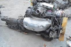 Двигатель. Toyota Crown, JZS155 Toyota Master Двигатель 2JZGE. Под заказ