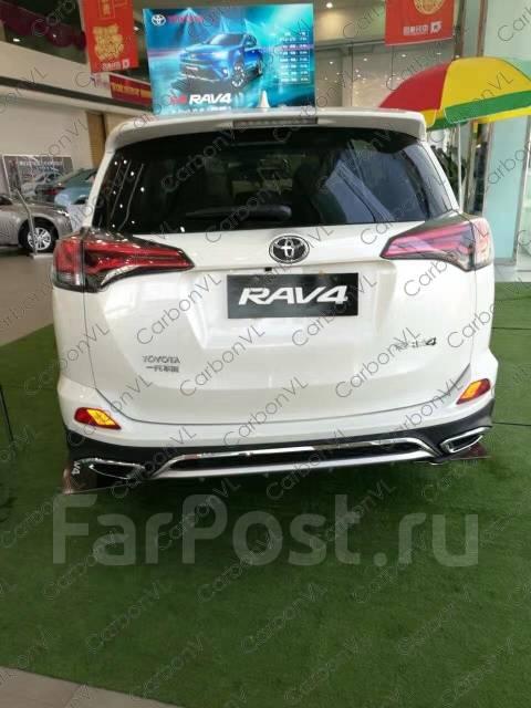 Стоп-сигнал. Toyota RAV4, ALA49L, ASA44L, ZSA42L, ZSA44L