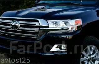 Кузовной комплект. Toyota Land Cruiser, UZJ200W, VDJ200, J200, URJ202W, URJ200, URJ202, UZJ200