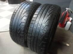 Pirelli W 240 Sottozero S2 Run Flat. Зимние, без шипов, износ: 30%, 2 шт