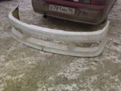 Бампер. Nissan Silvia, S14