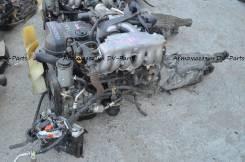 Двигатель. Toyota Progres, JCG11 Toyota Master Двигатель 2JZGE. Под заказ