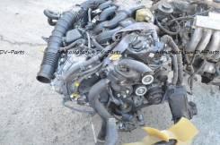 Двигатель. Toyota Mark X, GRX120 Toyota Master Двигатель 4GRFSE. Под заказ