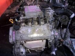 Двигатель. Toyota Corolla, AE100 Toyota Master Двигатель 5AFE. Под заказ