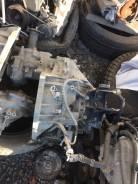 Продам автомат на Toyota Ractis 105 кузов, двигатель 1 NZ