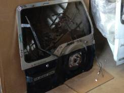 Дверь багажника. Mitsubishi Pajero Mini, H56A