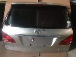 Дверь багажника. Toyota Ipsum, ACM26