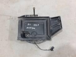 Кронштейн под аккумулятор. Jeep Grand Cherokee