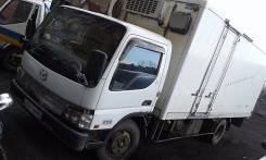 Mazda Titan. Продам грузовик в хор состоянии с хорошей работой, 4 600 куб. см., 3 500 кг.