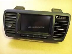 Монитор + HDD + Navi для Subaru Legacy BL5 BP5 BL9 BP9 BLE BPE