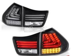 Стоп-сигнал. Lexus RX330, MCU38 Lexus RX350, GSU35, GSU30 Lexus RX300 Lexus RX400h, MHU38 Toyota Harrier, GSU35, MCU36W, GSU30, GSU35W, GSU36W, MHU38...