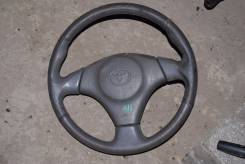 Руль. Toyota: Corolla, Corolla Levin, Sprinter, Sprinter Trueno, Corolla Spacio, Sprinter Carib Двигатели: 3CE, 7AFE, 4ZZFE, 3E, 1CDFTV, 2C, 5EFE, 2CE...