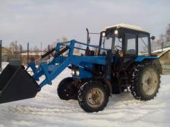 МТЗ 82.1. Продам трактор , 4 500 куб. см.