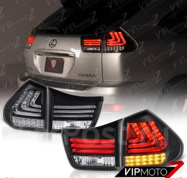 Стоп-сигнал. Lexus RX300, MCU38, GSU35 Lexus RX330, MCU38, GSU30, GSU35 Lexus RX350, GSU30, GSU35, MCU38 Lexus RX400h, MHU38 Toyota Harrier, GSU35W, M...