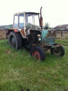 ЮМЗ 6Л. Продам трактор юмз-6л