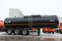 Foxtank. Продам полуприцеп-цистерну битумовоз 28м3 FoxTank в наличии, 1 000 куб. см., 28,00куб. м.