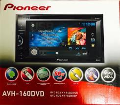 Pioneer AVH-X160DVD
