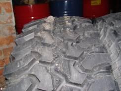 BFGoodrich Mud-Terrain T/A. Грязь MT, 2014 год, износ: 10%, 4 шт