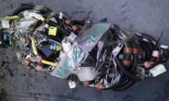 Проводка салона. Toyota Sequoia, UCK45, UCK35 Двигатель 2UZFE