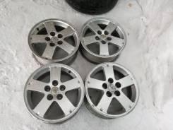Mitsubishi. 6.5x16, 5x114.30, ET38