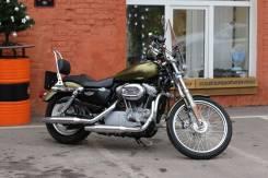 Harley-Davidson Sportster. 883 куб. см., исправен, птс, с пробегом