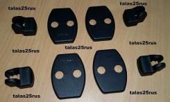 Крепление боковой двери. Lexus: NX200t, GS300h, LX570, ES300h, RX330, GX470, RX350, LS600H, ES250, NX300h, LS460, IS250, IS350, GS250, RX200t, GX460...