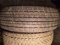 Dunlop Graspic DS3. Зимние, без шипов, 2010 год, износ: 10%, 1 шт