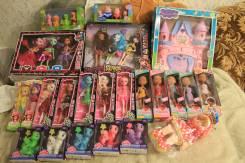 Новые игрушки для девочек. Под заказ