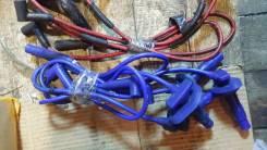 Высоковольтные провода. Subaru Forester, SF5 Двигатель EJ205