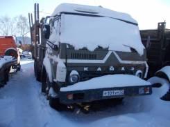 Камаз 5320. Продаётся грузовик Камаз-5320, 7 000куб. см., 8 000кг., 6x2