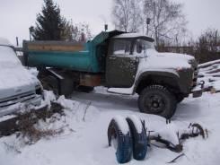 ЗИЛ 130. Продаётся грузовик ЗИЛ-130, самосвал,4502, дизель., 4 700куб. см., 6 000кг., 4x2
