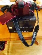 Nikon Coolpix P520. 15 - 19.9 Мп