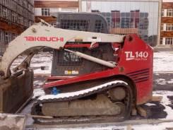 Takeuchi TL140. Продаётся , 3 059 куб. см., 1 200 кг.