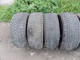 Bridgestone Blizzak DM-Z3. Зимние, без шипов, 40%, 4 шт