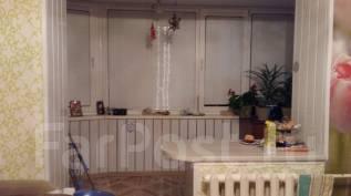1-комнатная, проспект 50 лет Октября 245. Горбуша, частное лицо, 44 кв.м.
