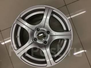 Storm Wheels. 6.0x14, 4x100.00, ET35, ЦО 67,1мм.